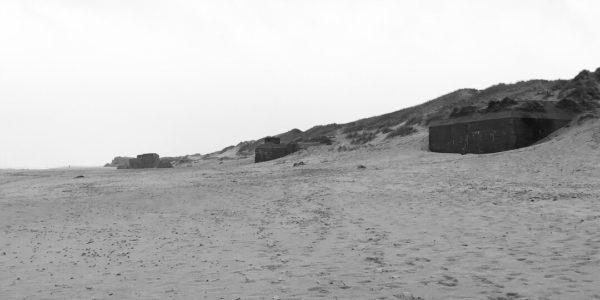 Bunker in Houvig